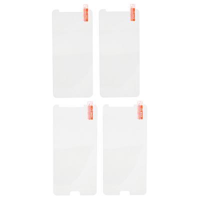 325-235 Стекло защитное для телефона без рамки, 4 модели