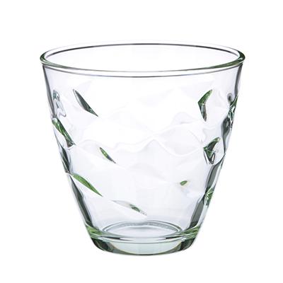 838-053 Bormioli Flora Стакан для воды зеленый, 260мл, стекло