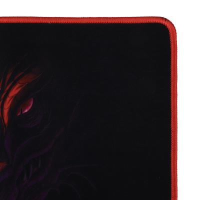 405-019 FORZA Коврик игровой, 230x200x2.5мм, с рисунком, полиэстер