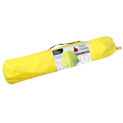 127-030 AZOR FISHING Палатка зимняя, дуговая, полиэстер, стеклопластик,185х185х140см