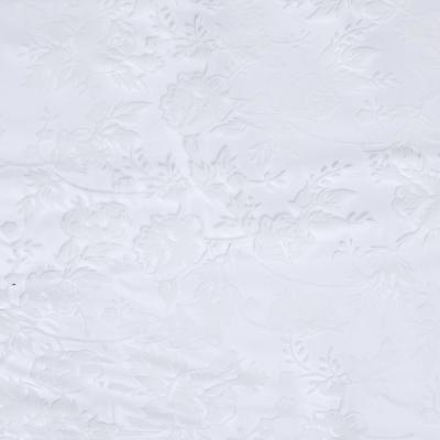 """423-048 Скатерть в рулоне прозрачная 1,37х20 м """"Ажур"""", ПВХ"""