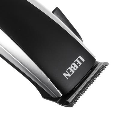 251-061 LEBEN Машинка для стрижки волос, 10Вт