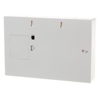 695-041 Светильник многослойный, 21,5x14,5x4,5 см, пластик, 2 дизайна, арт 2