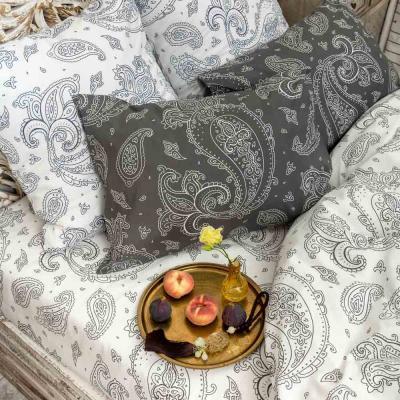 421-254 Комплект постельного белья евро PROVANCE бязь 125гр/м, 100% хлопок
