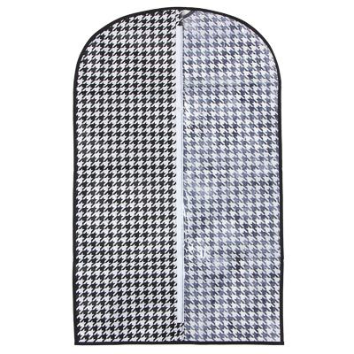 "457-500 Чехол для одежды VETTA ""Элеганте"", 60х90 см, спанбонд/ПЕВА"