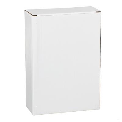 504-640 Шкатулка для украшений с зеркалом и отделениями, 13х19,5х5,5 см, полиэстер, 4 дизайна