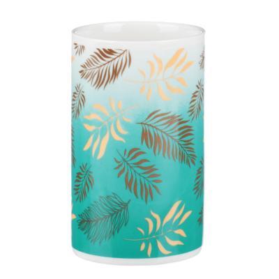 "463-928 VETTA Стакан для ванной комнаты, ""Модерн"", керамика, 2 цвета"