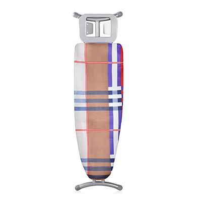 451-074 VETTA Чехол для гладильной доски на шнурке, полиэстер, подкладка хлопок, 140х58см