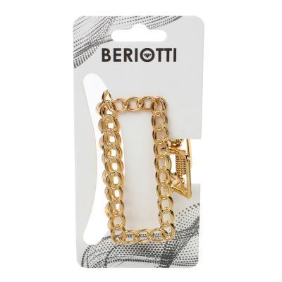 324-152 Краб для волос BERIOTTI, 4-6 дизайнов, 7-8 см