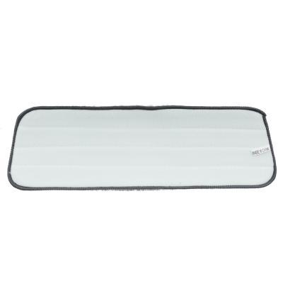 444-376 VETTA Насадка для швабры с распылителем на липучках, микрофибра 41x13см