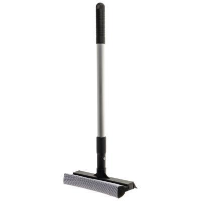 444-379 VETTA Окномойка с телескопической ручкой металл 70 см, насадка поролон 20см