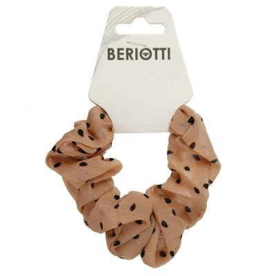 322-229 Резинка для волос BERIOTTI, d.10 см, 2 дизайна