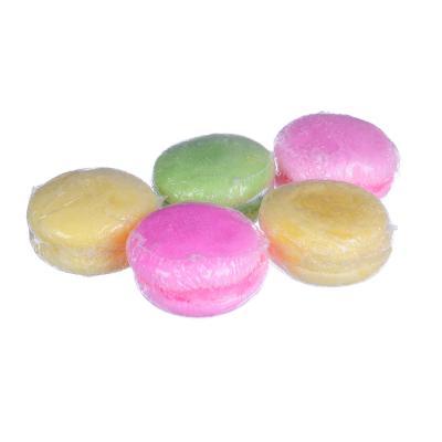 """937-069 Набор подарочный: ароматизированная таблетированная соль """"Macaroni"""" 5 штук по 50г"""