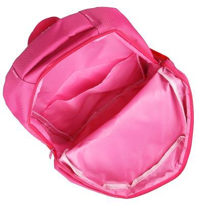 254-234 Спаниш коллекшн Рюкзак подростковый, 38x30x14см, ПЭ, 1 отделение, 3 кармана, уплотненные лямки