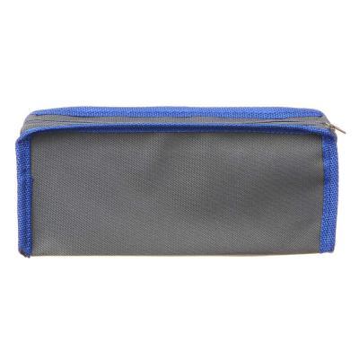 238-185 Пауэр ОФ Эйрфорс Пенал мягкий прямоугольный, 21х9х4,5см, ПЭ, 1 карман, вставка из иск.кожи с печатью