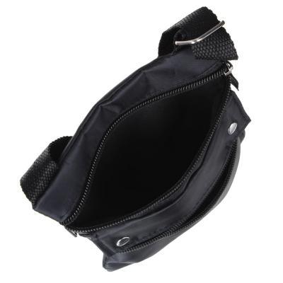 325-238 PAVO Сумка для документов, полиэстер, 21х17см, цвет черный