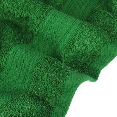 489-201 PROVANCE Наоми Полотенце махровое, 100% хлопок, 50х90см, 360гр/м, зеленая трава