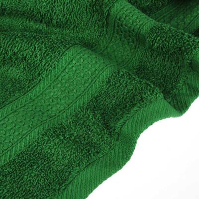 484-937 PROVANCE Наоми Полотенце махровое, 100% хлопок, 70х130см, 360гр/м, зеленая трава
