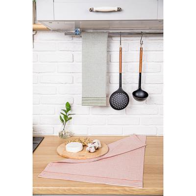 434-094 PROVANCE Корица Полотенце кухонное, 100% хлопок, 40х60см, 180гр/м, 2 цвета