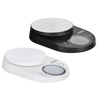 268-055 LEBEN Весы кухонные электронные, металл., пластик, макс.нагрузка до 5кг, (точн. измер 1 гр.), 2 цвет