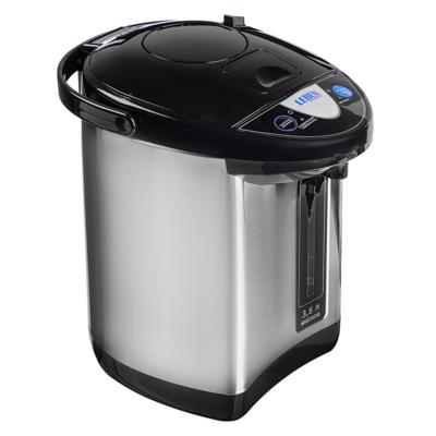 Чайник-термопот 3,2л, 750Вт, автоматич. поддержание температ., металл