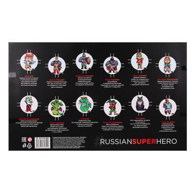 """897-069 BY Набор игровой """"Настольный хоккей"""", пластик, металл,  58,5х35,5х8см"""
