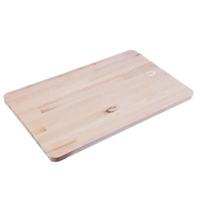 851-178 Доска разделочная 22x35x1,2 см, береза