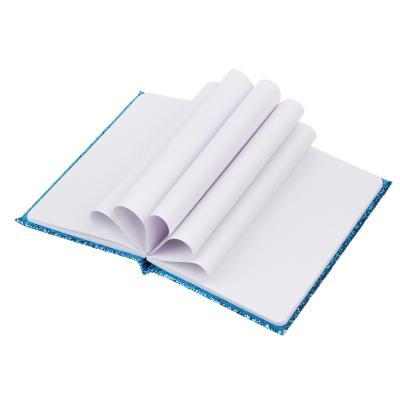 287-363 ХОББИХИТ Набор для творчества Скетчбук DIY, бумага, ПУ, 25,4х25,7см, 4 дизайна