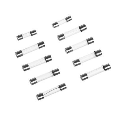 967-007 NEW GALAXY Набор предохранителей 10шт, стеклянные цилиндрические, 2-25А