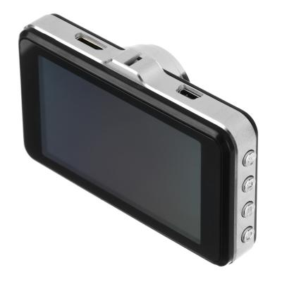 "717-008 NG Видеорегистратор Full HD, дисплей 3.0"", слот micro-SD, 200мАч, зарядка 12/24В 3.4М, пластик"