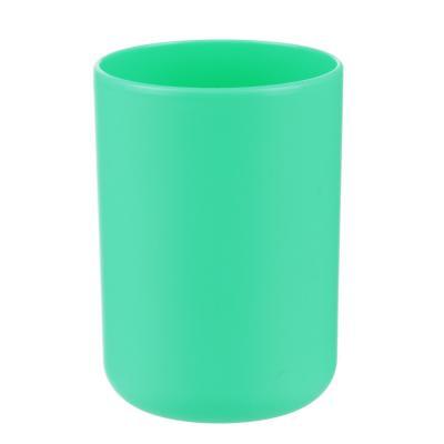 """463-949 VETTA Стакан для ванной комнаты, """"Фреш"""", пластик, 2 цвета"""