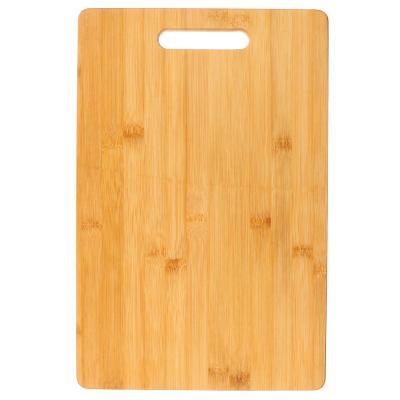 851-179 VETTA Гринвуд Доска разделочная бамбук, 38х25х1,0см