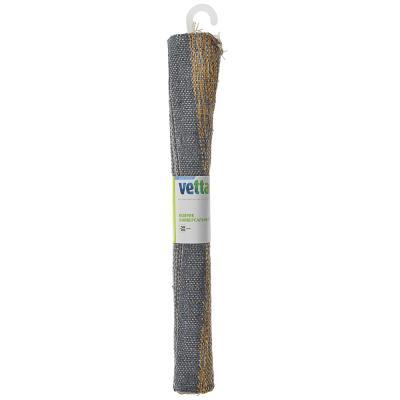 466-332 VETTA Коврик универсальный, тканый, хлопок, 50х80см