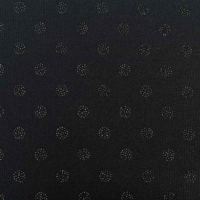 488-018 PROVANCE Жемчуг Скатерть текстильная со стразами, 140х230см, 100% ПЭ, 2 цвета