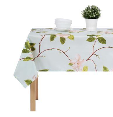 435-086 PROVANCE Гармония Скатерть текстильная с водоотталкивающей пропиткой, 110x140см, 100% ПЭ, 4 дизайна