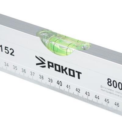 659-153 РОКОТ Уровень строительный 1000 мм