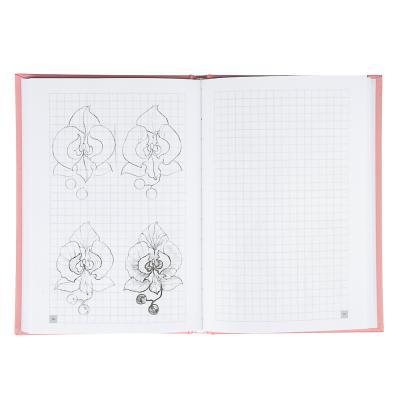 "857-129 АСТ Скетчбук ""Творческий курс по рисованию"", 128 стр., бумага, картон, 20,6х14см, 3 дизайна"