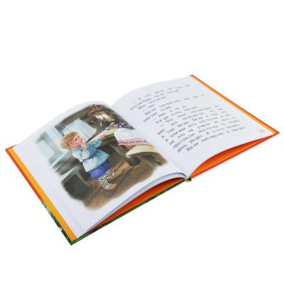 """837-150 РОСМЭН Книга """"Читаем по слогам"""", 48стр., бумага, картон, 22х18,5см, 6 дизайнов"""