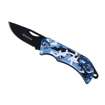 ЧИНГИСХАН Нож туристический складной 13,5см, нерж.сталь, арт.3