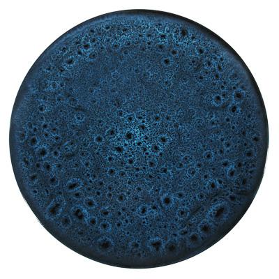 824-401 MILLIMI Стоун Тарелка десертная 20х2,5см, керамика