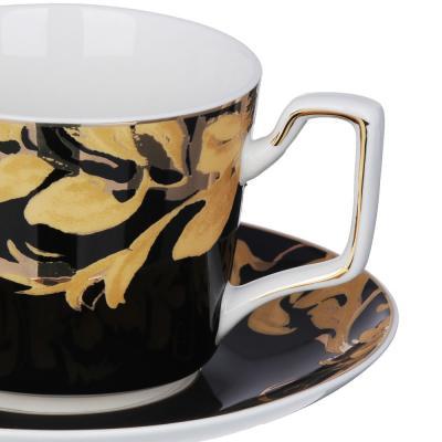 802-014 MILLIMI Император Набор чайный 4 пр., 260мл, костяной фарфор
