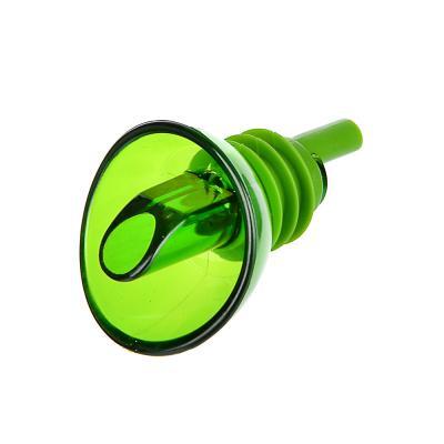 828-231 HEREVIN Мираж Бутылка для масла 250мл, стекло, 3 цвета, 151165-800
