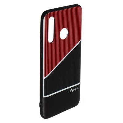 470-088 FORZA Чехол для мобильного телефона, ТПУ, 2 дизайна, цветной