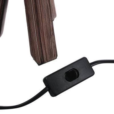 """Лампа настольная """"Венеция"""", E14, 40 Вт, 220-240В, керамика, текстиль, 3 цвета-2"""