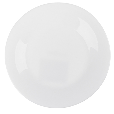 818-183 MILLIMI Тарелка десертная 17,5см, опаловое стекло