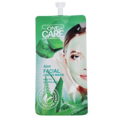 978-058 Крем-маска One Care, 30мл, 3 вида