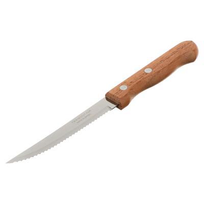 871-561 Tramontina Dynamic Нож для мяса 10см, блистер, цена за 2шт., 22311/204