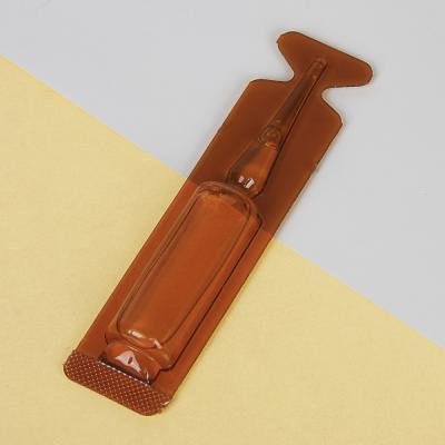 022-010 Эссенция для лица с ниацинамидом ЮниLook, омолаживающая и подтягивающая, 2 мл