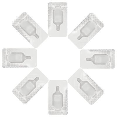 022-016 Лосьон для лицаЮниLook, с гиалуроновой кислотой, 2 мл