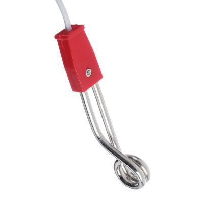 030-001 Электрокипятильник стальной бытовой погружной, 500Вт, 220В/50Гц